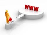 طراحی و راه اندازی وبسایت